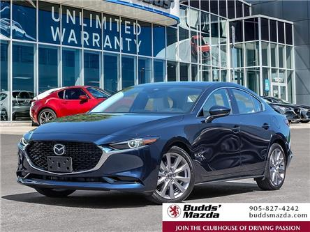 2020 Mazda Mazda3 GT (Stk: 17005) in Oakville - Image 1 of 23