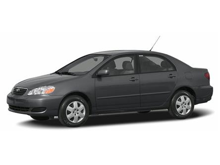 2007 Toyota Corolla  (Stk: H07300A) in North Cranbrook - Image 1 of 2