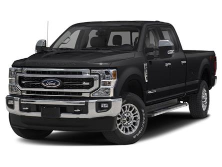 2020 Ford F-350 Lariat (Stk: 20T1133) in Midland - Image 1 of 9