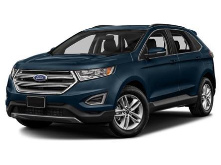 2017 Ford Edge Titanium (Stk: L5505) in Stouffville - Image 1 of 10