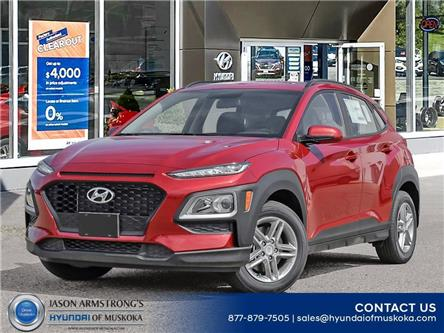 2021 Hyundai Kona 2.0L Essential (Stk: 121-058) in Huntsville - Image 1 of 23