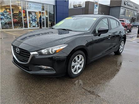 2018 Mazda Mazda3 Sport GX (Stk: SUB2551A) in Charlottetown - Image 1 of 19