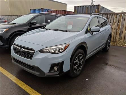 2018 Subaru Crosstrek Touring (Stk: PRO0787) in Charlottetown - Image 1 of 6