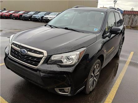 2017 Subaru Forester 2.0XT Touring (Stk: SUB2288A) in Charlottetown - Image 1 of 8