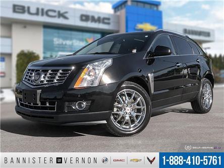 2014 Cadillac SRX Premium (Stk: P20591) in Vernon - Image 1 of 26