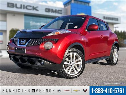 2012 Nissan Juke SL (Stk: 20617A) in Vernon - Image 1 of 26