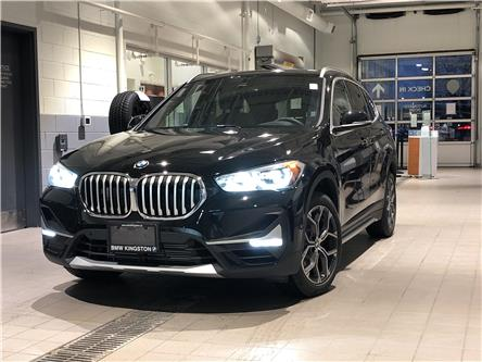 2021 BMW X1 xDrive28i (Stk: 21036) in Kingston - Image 1 of 15