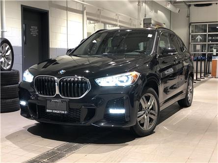 2021 BMW X1 xDrive28i (Stk: 21038) in Kingston - Image 1 of 16