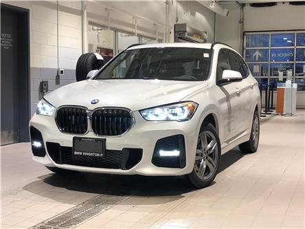 2021 BMW X1 xDrive28i (Stk: 21048) in Kingston - Image 1 of 16