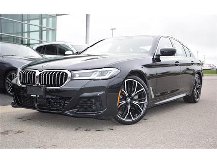 2021 BMW 540i xDrive (Stk: 1W87772) in Brampton - Image 1 of 12