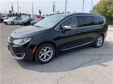 2019 Chrysler Pacifica Limited (Stk: 922933) in Ottawa - Image 1 of 20