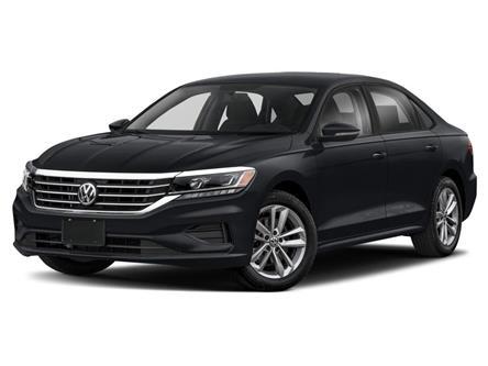 2020 Volkswagen Passat Execline (Stk: 200225) in Regina - Image 1 of 9