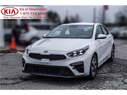2019 Kia Forte EX (Stk: 210143A) in Newmarket - Image 1 of 13