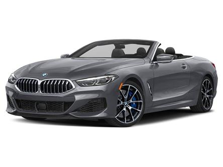 2021 BMW M850i xDrive (Stk: N40102) in Markham - Image 1 of 9