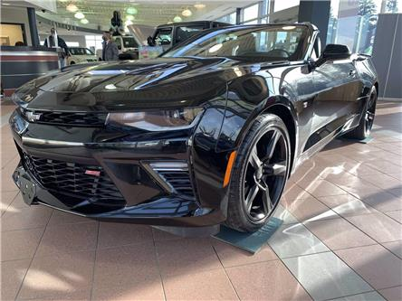 2016 Chevrolet Camaro 2SS (Stk: 2006962) in Ottawa - Image 1 of 22