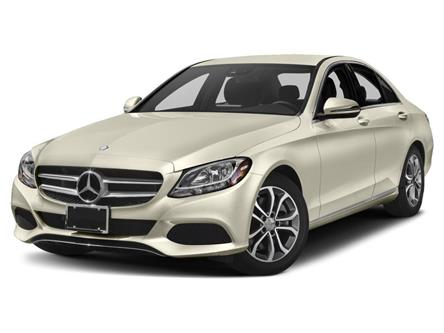 2017 Mercedes-Benz C-Class Base (Stk: K4226) in Kitchener - Image 1 of 9