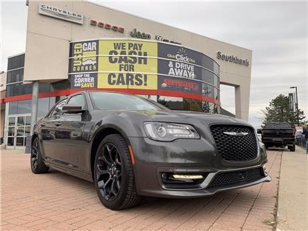 2019 Chrysler 300 S (Stk: D00045) in Ottawa - Image 1 of 20