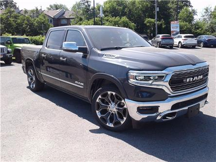 2019 RAM 1500 Limited (Stk: D00048) in Ottawa - Image 1 of 20