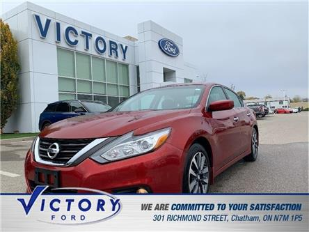 2016 Nissan Altima  (Stk: V18939A) in Chatham - Image 1 of 18