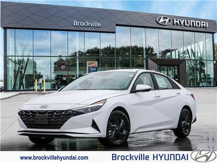 2021 Hyundai Elantra  (Stk: R21074) in Brockville - Image 1 of 24