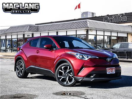 2018 Toyota C-HR XLE (Stk: P2700) in Orillia - Image 1 of 26