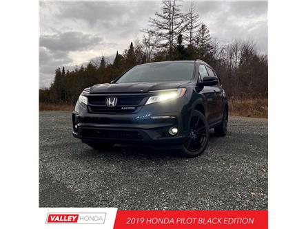 2019 Honda Pilot Black Edition (Stk: U5873A) in Woodstock - Image 1 of 4
