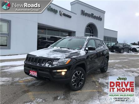 2020 Jeep Compass Sport (Stk: M19630) in Newmarket - Image 1 of 24