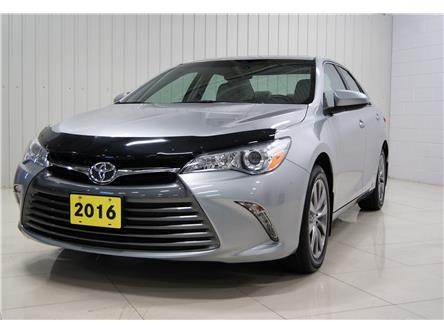 2016 Toyota Camry XLE (Stk: P6138) in Sault Ste. Marie - Image 1 of 16