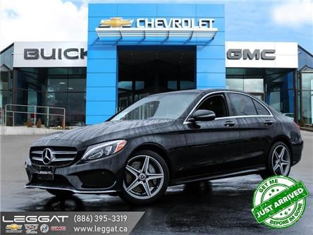 2018 Mercedes-Benz C-Class Base (Stk: 6194J) in Burlington - Image 1 of 25