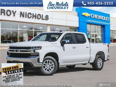 2020 Chevrolet Silverado 1500 LT (Stk: W366) in Courtice - Image 1 of 20