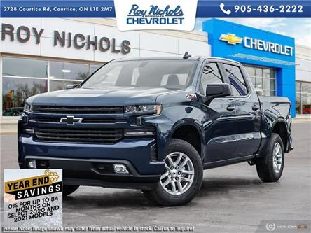 2021 Chevrolet Silverado 1500 RST (Stk: X153) in Courtice - Image 1 of 23