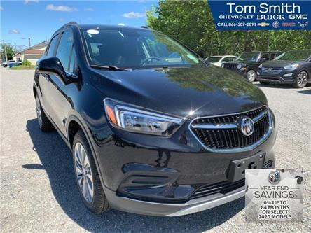 2020 Buick Encore Preferred (Stk: 200182) in Midland - Image 1 of 10