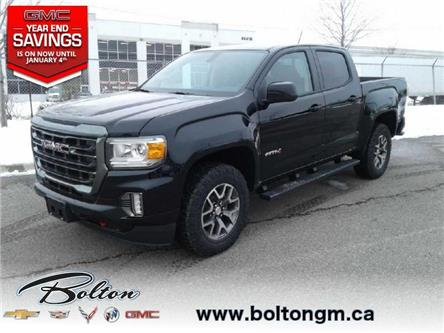 2021 GMC Canyon  (Stk: 149034) in Bolton - Image 1 of 14