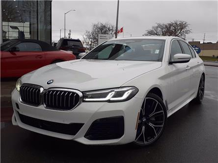 2021 BMW 540i xDrive (Stk: 14097) in Gloucester - Image 1 of 24