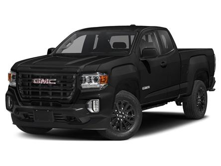 2021 GMC Canyon Elevation (Stk: 1131832) in PORT PERRY - Image 1 of 9