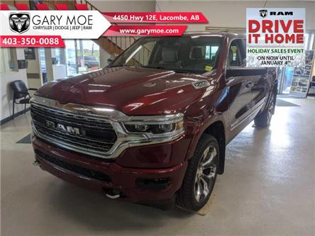 2020 RAM 1500 Limited (Stk: F202488) in Lacombe - Image 1 of 22