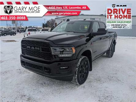 2020 RAM 3500 Limited (Stk: F202567) in Lacombe - Image 1 of 24