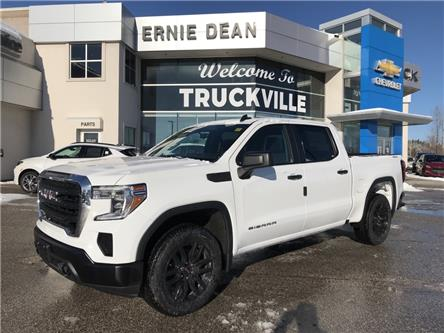 2021 GMC Sierra 1500 Base (Stk: 15579) in Alliston - Image 1 of 12