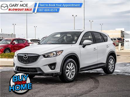 2013 Mazda CX-5 GS (Stk: 20-7275A) in Lethbridge - Image 1 of 22