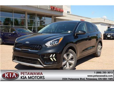 2020 Kia Niro L (Stk: 20213) in Petawawa - Image 1 of 26