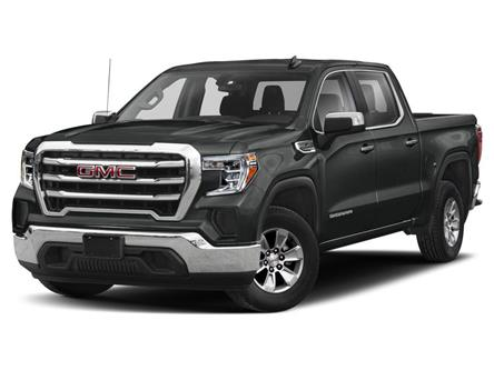2021 GMC Sierra 1500 SLE (Stk: 21042) in Prescott - Image 1 of 9