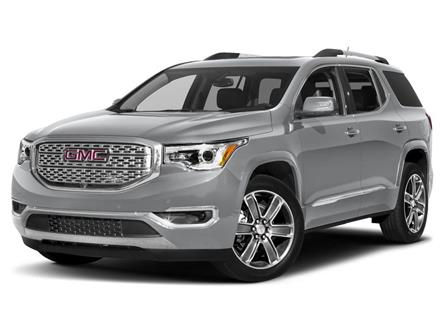 2017 GMC Acadia Denali (Stk: 307406U) in PORT PERRY - Image 1 of 9