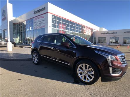 2017 Cadillac XT5 Luxury (Stk: 200809B) in Calgary - Image 1 of 22