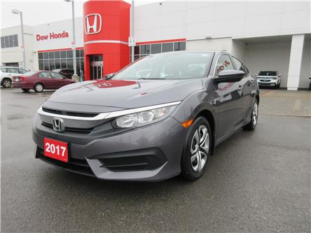2017 Honda Civic LX (Stk: SS4036) in Ottawa - Image 1 of 18