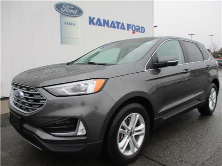 2019 Ford Edge SEL (Stk: P50870) in Kanata - Image 1 of 11