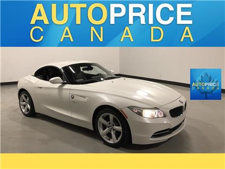 2012 BMW Z4 sDrive28i (Stk: W2176) in Mississauga - Image 1 of 23