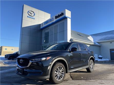 2018 Mazda CX-5 GS (Stk: UT405) in Woodstock - Image 1 of 24