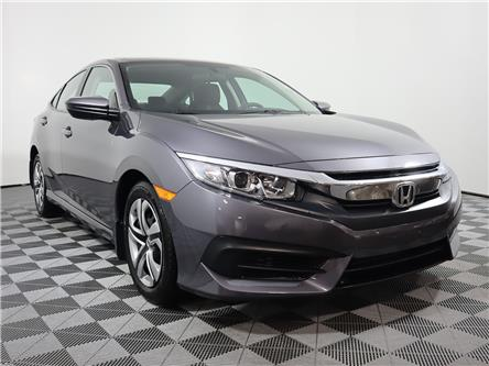 2018 Honda Civic LX (Stk: 201665A) in Moncton - Image 1 of 21