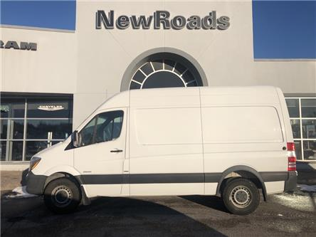 2014 Mercedes-Benz Sprinter-Class Standard Roof (Stk: 25186P) in Newmarket - Image 1 of 14