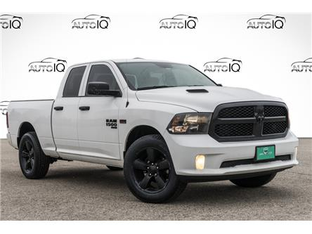 2019 RAM 1500 Classic ST (Stk: 34393AU) in Barrie - Image 1 of 21